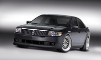 Picture of 2008 Lincoln MKZ AWD