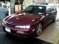 Picture of 1997 Nissan 240SX 2 Dr SE Coupe, gallery_worthy