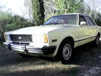 1978 Ford Cortina picture