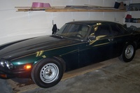 1979 Jaguar XJ-S picture