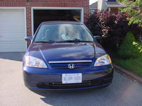 Picture of 2001 Honda Civic LX, gallery_worthy