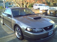 Picture of 2002 Ford Mustang GT Deluxe