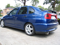 Picture of 1997 Seat Cordoba