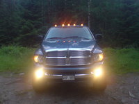 Picture of 2004 Dodge Ram 2500 Laramie Quad Cab 4WD, gallery_worthy