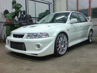 Picture of 2000 Mitsubishi Lancer Evolution, gallery_worthy