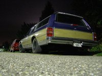 Picture of 1990 Chevrolet Caprice Classic Wagon