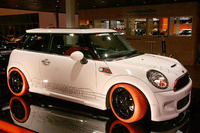 2008 MINI Cooper Base picture