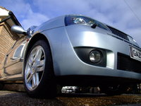 Picture of 2002 Renault Clio, gallery_worthy