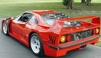 Picture of 1988 Ferrari F40