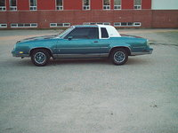 Picture of 1983 Oldsmobile Cutlass Supreme, gallery_worthy