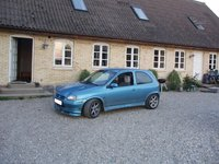 Picture of 1993 Opel Corsa