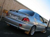 Picture of 1994 Hyundai Excel GS 2-Door Hatchback FWD, gallery_worthy