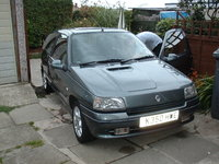 Picture of 1993 Renault Clio, gallery_worthy