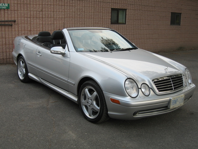 2003 mercedes benz clk class pictures cargurus. Black Bedroom Furniture Sets. Home Design Ideas