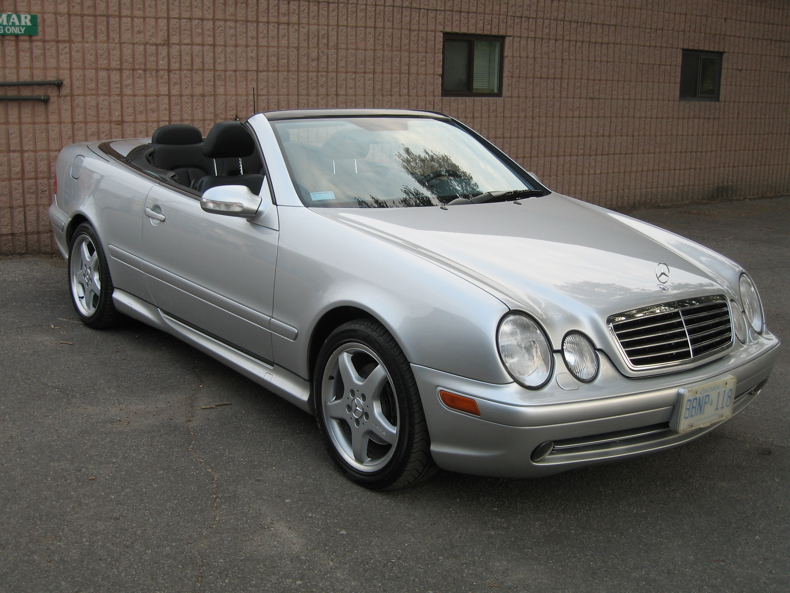 2003 mercedes benz clk class exterior pictures cargurus for 2003 mercedes benz clk