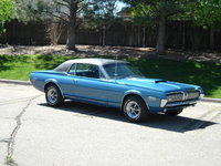 Picture of 1968 Mercury Cougar