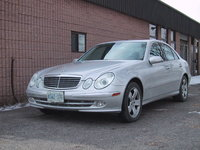 Picture of 2005 Mercedes-Benz E-Class E 320 4MATIC, exterior