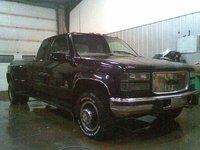 Picture of 1997 GMC Sierra 3500 2 Dr K3500 SLT 4WD Standard Cab LB