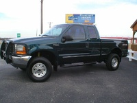 Picture of 1999 Ford F-250 4 Dr XL 4WD Extended Cab SB
