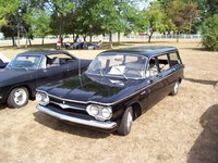 Picture of 1962 Chevrolet Corvair, gallery_worthy