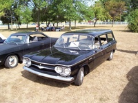 Picture of 1962 Chevrolet Corvair