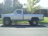 Picture of 1983 GMC Sierra