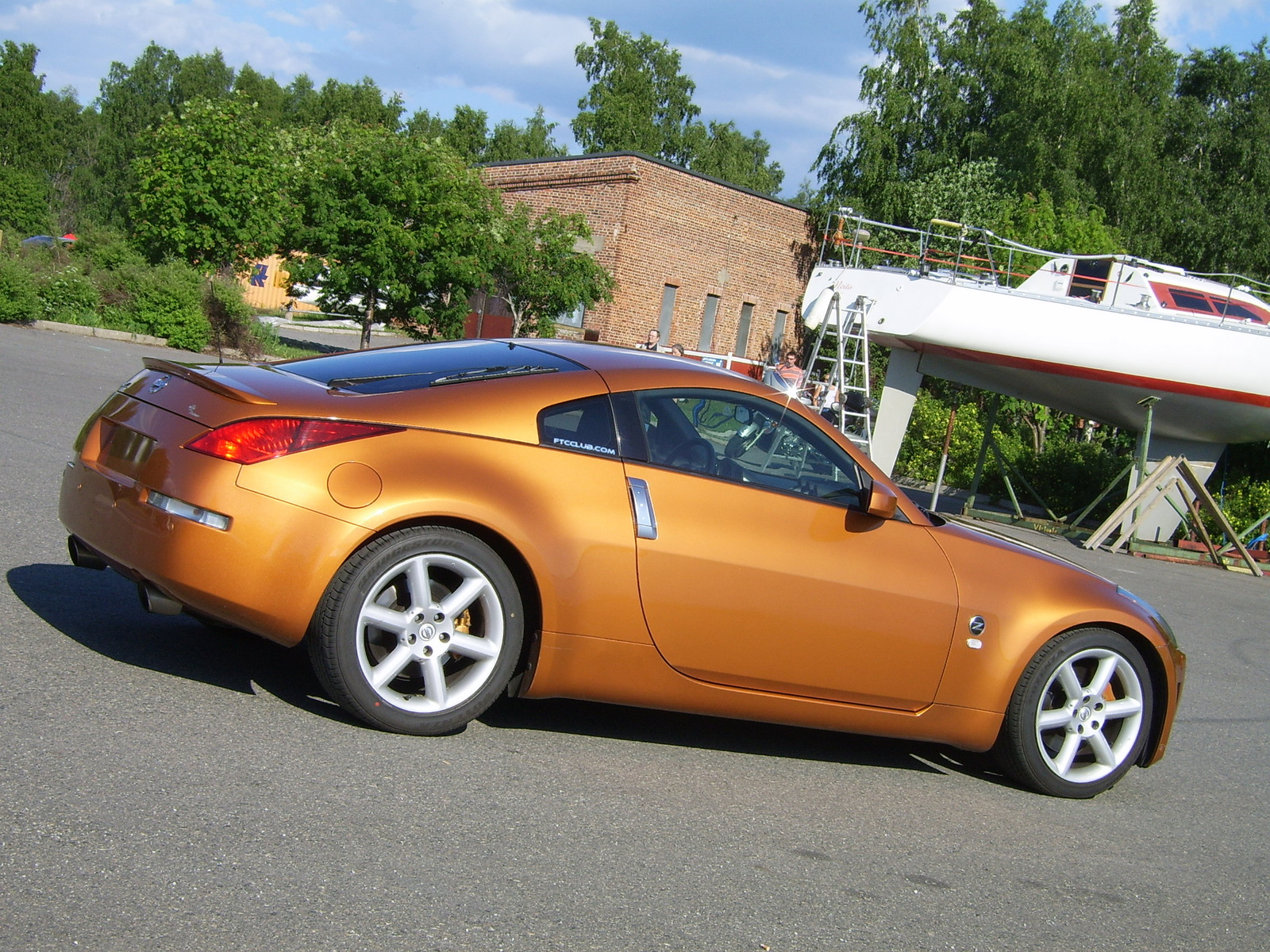 2004 Nissan 350z Other Pictures Cargurus
