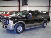 Picture of 2002 Ford Excursion Limited Ultimate 4WD, exterior