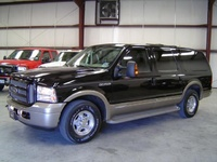 2002 Ford Excursion Limited Ultimate 4WD picture, exterior