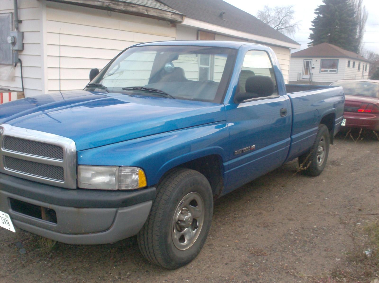 1998 dodge ram pickup 1500 pictures cargurus