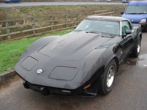Picture of 1990 Chevrolet Corvette Convertible RWD, gallery_worthy