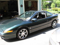 Picture of 1996 Saturn S-Series 2 Dr SC2 Coupe, gallery_worthy