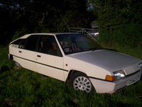 Picture of 1986 Citroen BX, gallery_worthy