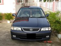 Picture of 1999 Nissan Sunny
