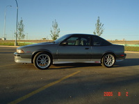1990 Chevrolet Cavalier Z24 Coupe, 1990 Chevrolet Cavalier 2 Dr Z24 Coupe picture, car, love, this