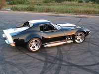 Picture of 1969 Chevrolet Corvette Coupe, gallery_worthy