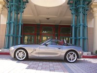 Picture of 2004 BMW Z4 3.0i Roadster RWD, exterior, gallery_worthy