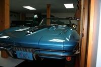 Picture of 1967 Chevrolet Corvette 2 Dr STD Convertible