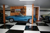1967 Chevrolet Corvette 2 Dr STD Convertible picture