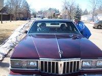 Picture of 1980 Pontiac Bonneville