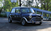 Picture of 1969 Morris Mini