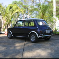 Picture of 1969 Morris Mini, gallery_worthy