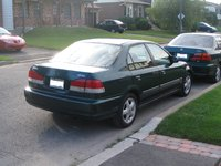 Picture of 1998 Acura EL
