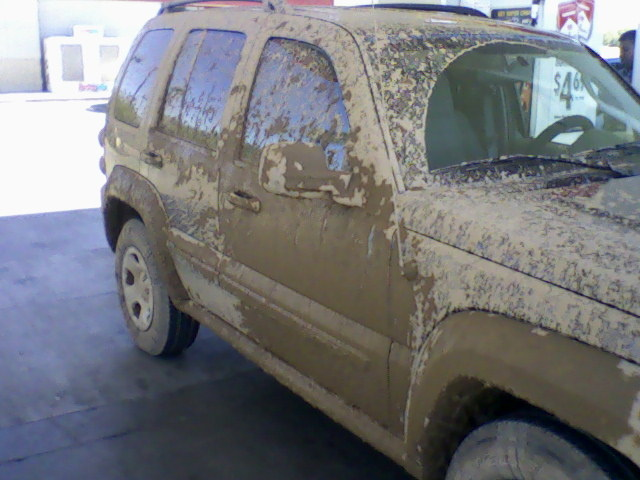 Picture of 2007 Jeep Liberty Sport, gallery_worthy