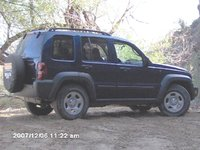 Picture of 2007 Jeep Liberty Sport
