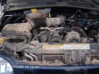 2007 Jeep Liberty Sport picture