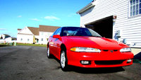 Picture of 1993 Eagle Talon 2 Dr TSi Turbo AWD Hatchback