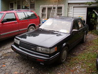 Picture of 1987 Nissan Maxima, gallery_worthy