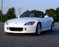 2008 Honda S2000 Picture Gallery
