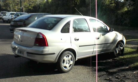 Picture of 2005 Opel Corsa, gallery_worthy